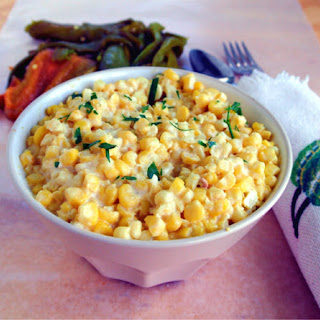 Creamed Corn Leftovers Recipes.