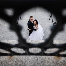 Wedding photographer Marcin Olszak (MarcinOlszak). Photo of 22.09.2017