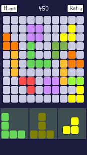 1010 Block Craft - náhled