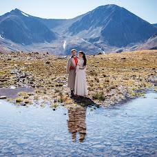 Wedding photographer Timofey Timofeenko (Turned0). Photo of 17.12.2017