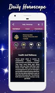 Daily Horoscope - My horoscope - weekly horoscope - náhled