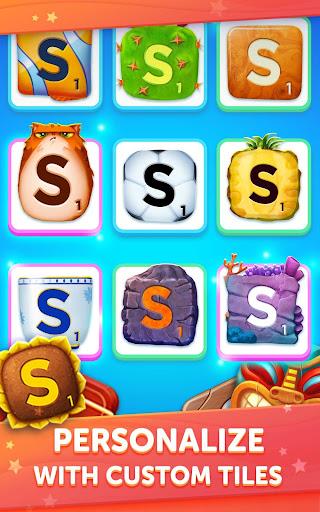 Scrabble® GO - New Word Game  screenshots 8