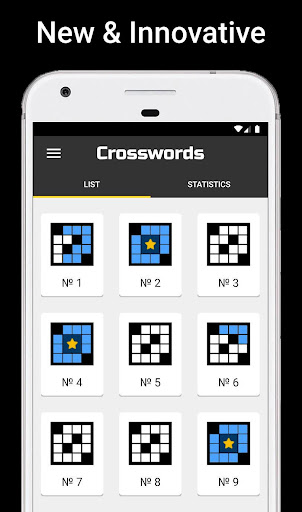 Crossword Puzzles android2mod screenshots 5
