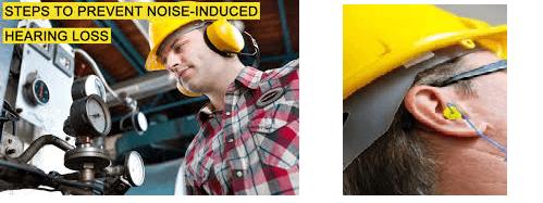 مراقبت از شنوایی