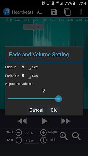 玩免費音樂APP|下載MP3剪切和铃声剪辑 app不用錢|硬是要APP