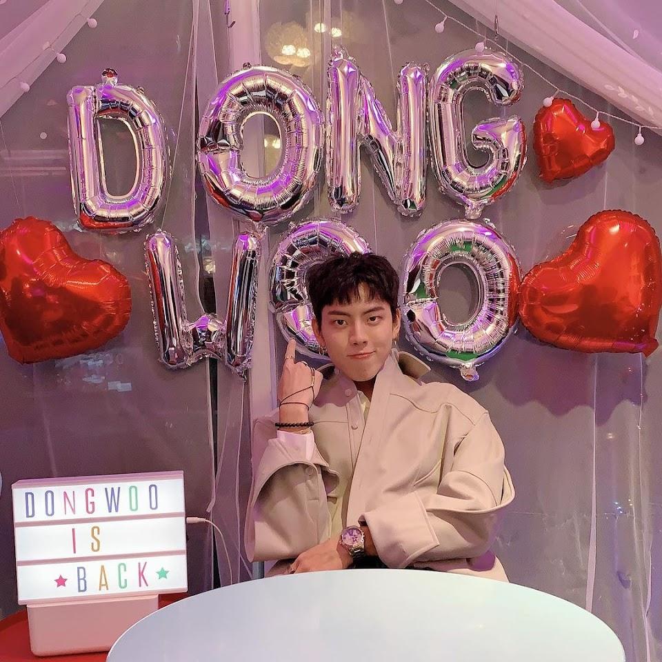 dongwoo 1