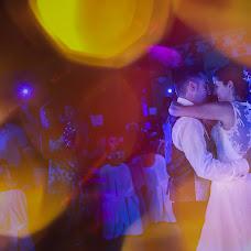 Wedding photographer Roberto Montorio (robertomontorio). Photo of 31.10.2018