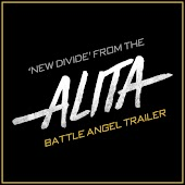 "New Divide (From the ""Alita: Battle Angel"" Trailer) - Piano Rendition"