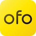 ofo — Get where you're going  on two wheels icon