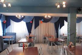 Ресторан Приангарье