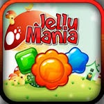 Jelly Crush Saga - Ultimate