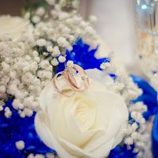 Wedding photographer Anastasiya Vorobeva (TasyaVorob). Photo of 15.01.2017
