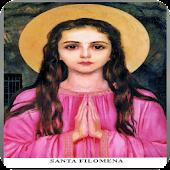 Tải Game Santa Filomena peticiones de amor dinero y salud