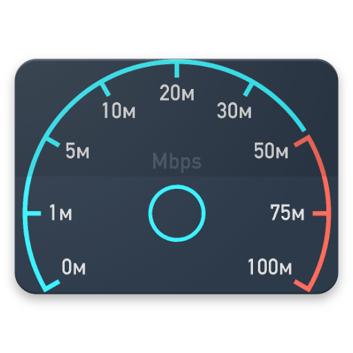 Speed Check -WiFi,4G, 3G, LTE, EDGE Networks speed