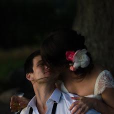 Wedding photographer Alya Balaeva (alyabalaeva). Photo of 17.02.2016