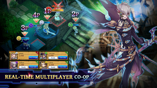 THE ALCHEMIST CODE 1.2.0.0.100 screenshots 7