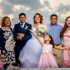 Wedding photographer Marco antonio Diaz (MarcosDiaz). Photo of 09.01.2018