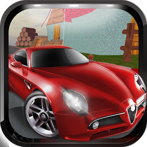 Car Racing Mania 2015 for PC and MAC