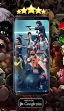 Garena Free Fire Wallpaper 1 0 Latest Apk Download For Android