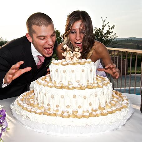 Fotografo di matrimoni DAVIDE FERRERI (davideferreri). Foto del 09.02.2014