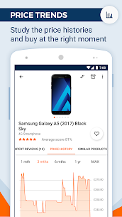 idealo – Price Comparison & Mobile Shopping App 5