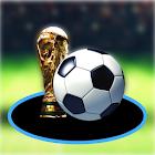 Futebol Buraco io icon