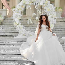 Wedding photographer Meri Kirilenko (MS11). Photo of 01.09.2017
