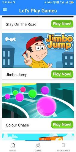 MPL Game screenshot 6