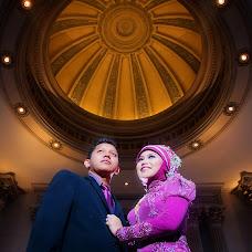 Wedding photographer Muslim Breemi (breemi). Photo of 27.06.2015