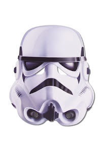 Pappmask, Stormtrooper