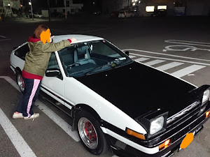 スプリンタートレノ AE86 のカスタム事例画像 nakanoさんの2019年11月17日11:47の投稿
