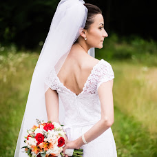 Wedding photographer Olga Goshko (Goshko). Photo of 22.08.2016