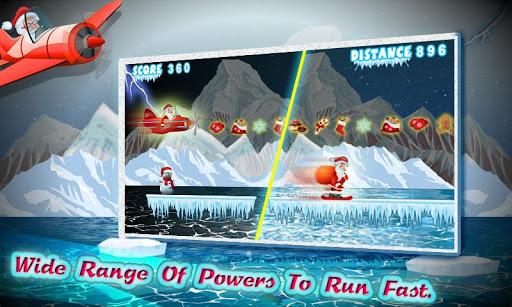 Run At North Pole 1.2 screenshots 10