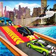 Fast Speed Stunt Car Racing