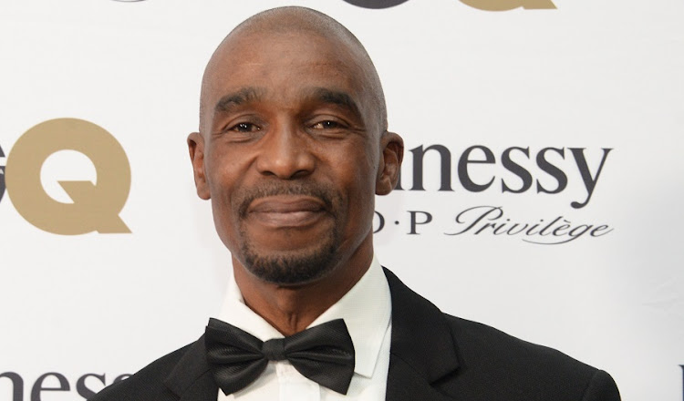 Bob Mabena's family has been hit by the Covid-19 pandemic.