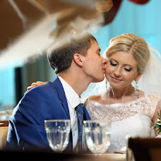 Wedding photographer Chashin Ponomarenko (2photo). Photo of 19.05.2015