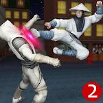 Kung Fu Summoners Ninja Fighting Shadow Games 2019 1.0