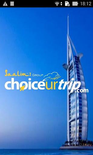 Choice Ur Trip