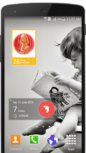 I'm Pregnant / Pregnancy App- screenshot thumbnail