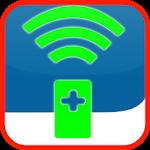 Wireless Remote Control Icon