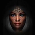 Sorceress (Fortune teller) icon