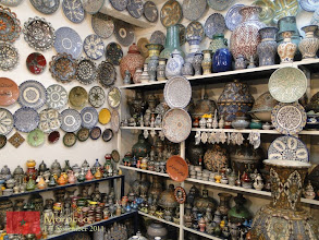 Photo: you can find here the best ceramic wares...