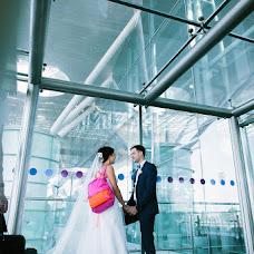 Wedding photographer Konstantin Savvopulo (korfee). Photo of 16.02.2015