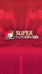 Super Soccer TV Screenshot