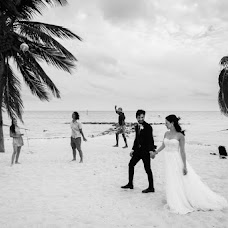 Wedding photographer Lukas Guillaume (lukasg). Photo of 07.09.2018