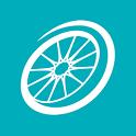 PELOTONE Indoor Cycle Studio icon