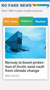 SmartNews: Breaking News Headlines- screenshot thumbnail