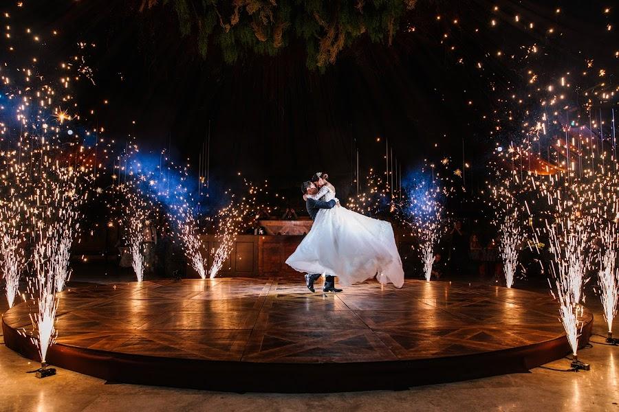 Wedding photographer Jorge Romero (jorgeromerofoto). Photo of 04.10.2019