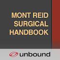 Mont Reid Surgical Handbook icon