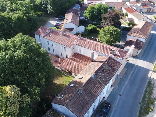 Maison d'hôtes du Clos de la Garenne